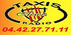 Taxis Radio Aixois - Taxis Cab Aix en Provence and gare TGV Train Station